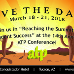 ATP 2018 Conference